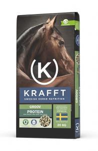 KRAFFT Groov Protein 20kg 20 kg