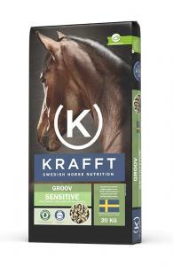 KRAFFT Groov Sensetive 20kg 20 kg