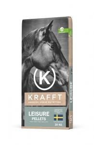 KRAFFT Leisure Pellets 20kg 20 kg