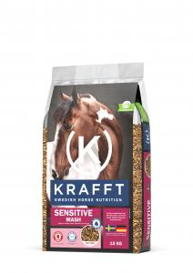 KRAFFT MASH Sensitive 15 KG  15 kg
