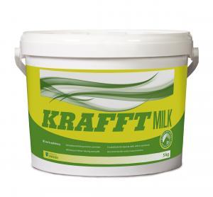 KRAFFT Milk 5 Kg hink 5 kg