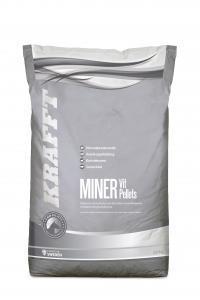 KRAFFT Mineral balance(Vit) Pellets 20 kg