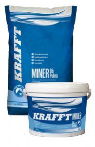 KRAFFT Mineral Blå Pellets 20 kg