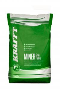 KRAFFT Mineral summer(Grön) Pellets 20 kg