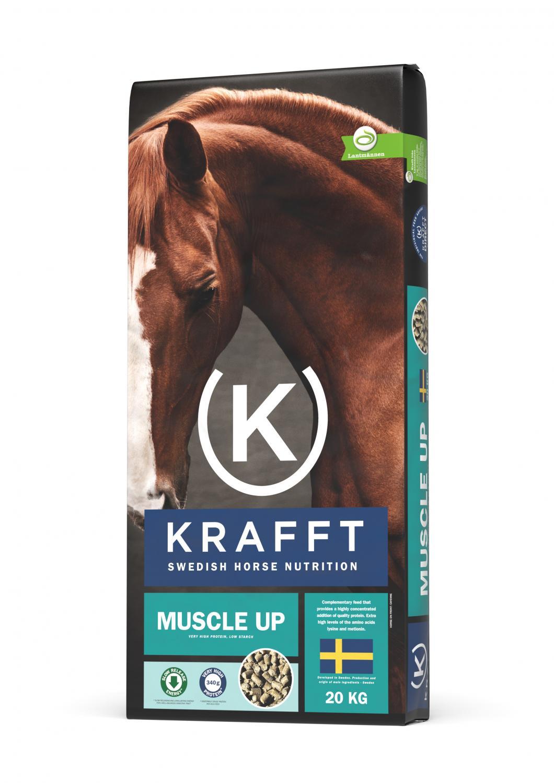 KRAFFT Muscle Up 20kg 20 kg