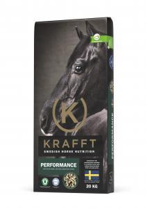 KRAFFT Performance 20kg 20 kg