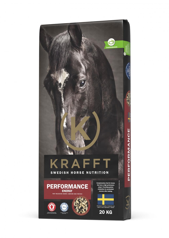 KRAFFT Performance Energy20kg 20 kg