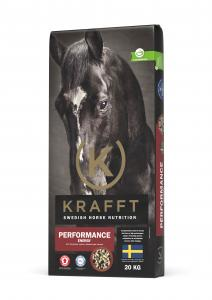 KRAFFT Performance Energy20kg 20 kg