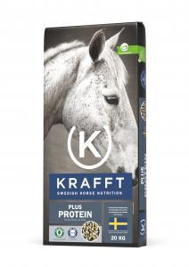 KRAFFT Plus Protein 20kg 20 kg