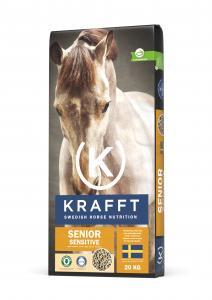 KRAFFT Senior Sensetive 20kg 20 kg