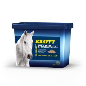 KRAFFT Vitamin Multi Pellets 10 kg