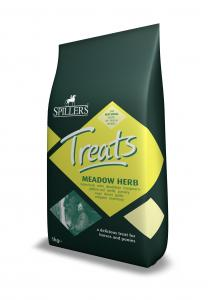 Meadow® Herb Treats 1 kg