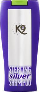 K9 SHAMPO STERLING SILVER 300ML