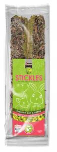 Stickles Hay & Herbs 100g