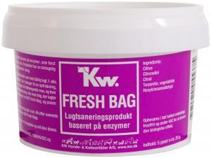 KW Fresh Bag Luftsaneringspåse 5 x 20g