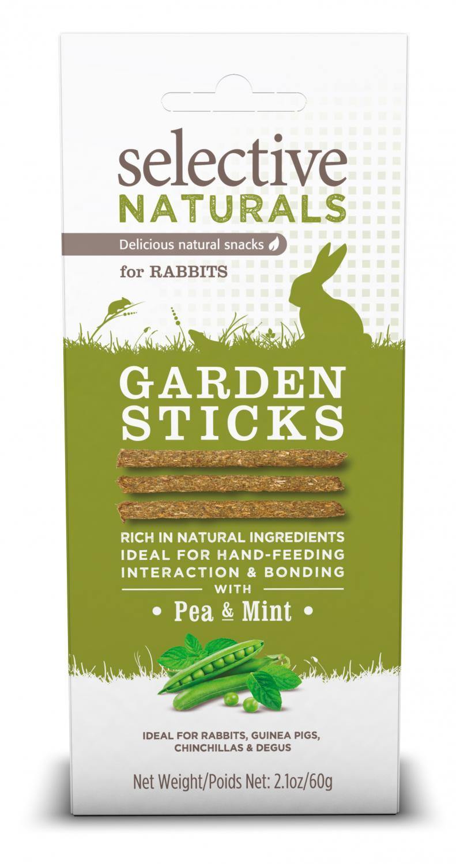 Sup Selective Garden 60 g