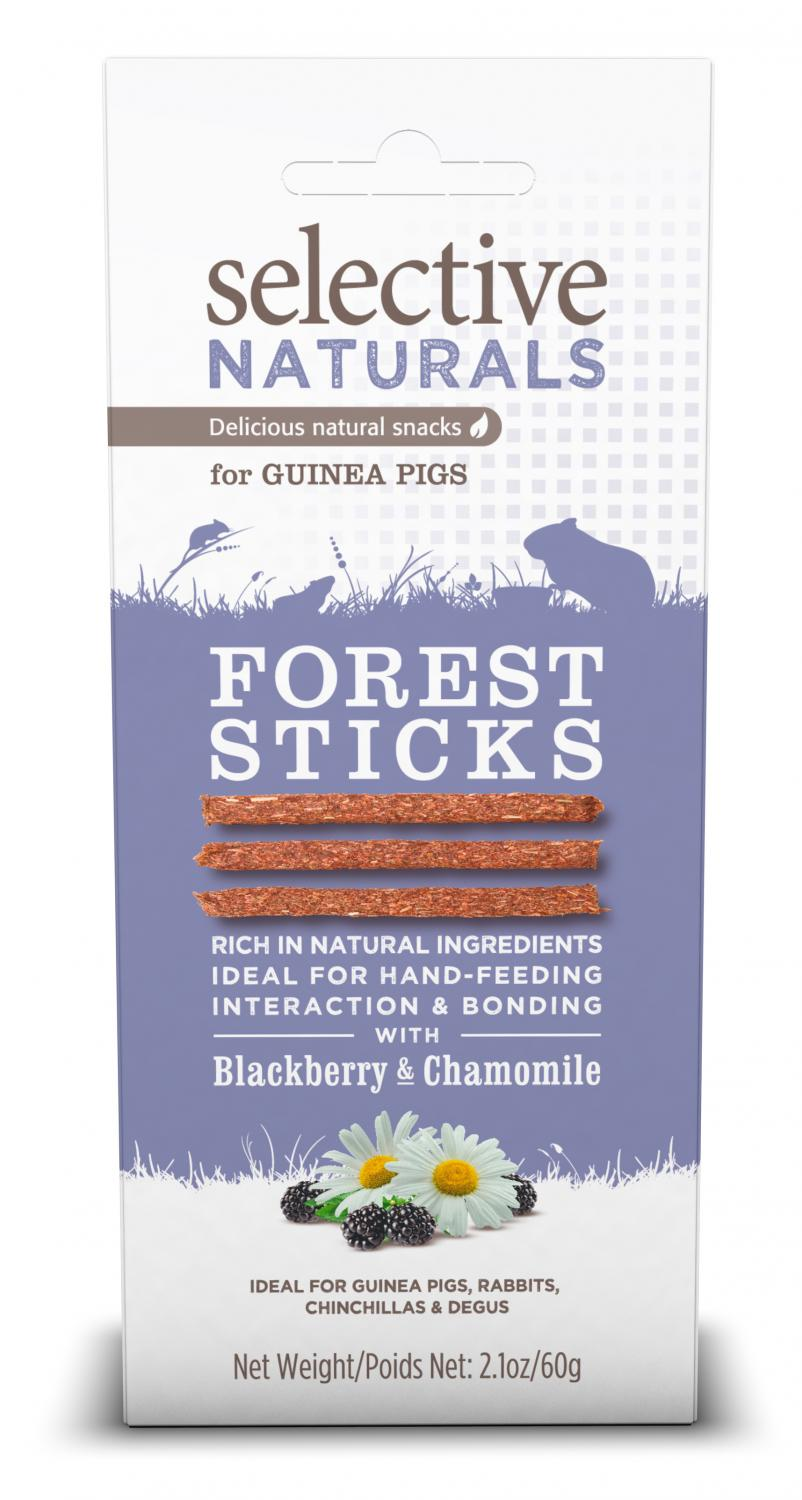 Sup Selective Forest 60 g
