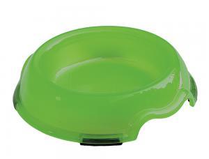 Skål Plast - Transparent - 1000ml - Ljusgrön