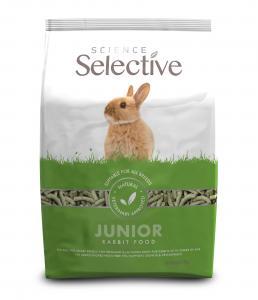 Sup Selective J.Rabbit 1,5 kg