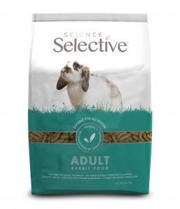 Sup Selective Rabbit 1.5kg