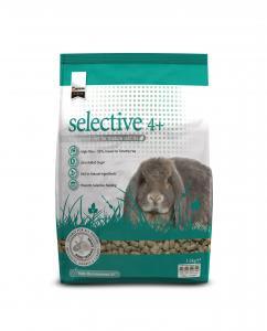 Sup Selective M. Rabbit 1,5 kg