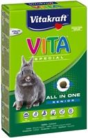 Vita Special Best Age 600g, Kanin