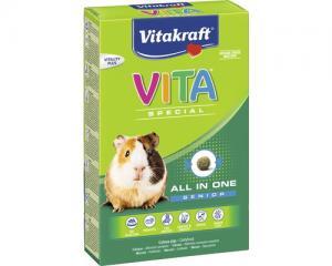 Vita Special Best Age 600g, Marsvin