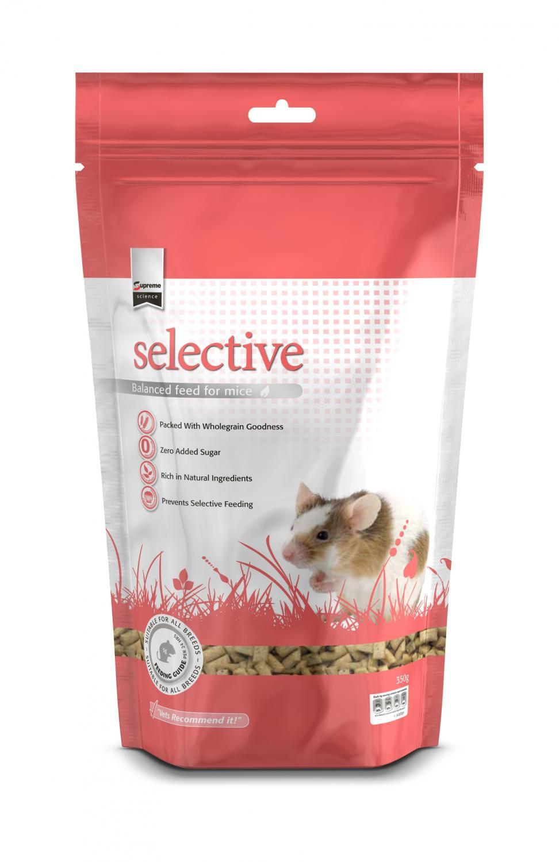 Sup SelectiveMouse 350g