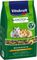 Emotion Complete Hamster 800g