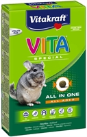 Vita Special Regular 600g, Chinchilla