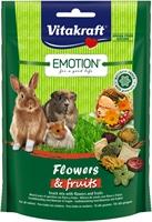 Emotion Blommor och Frukt 70g