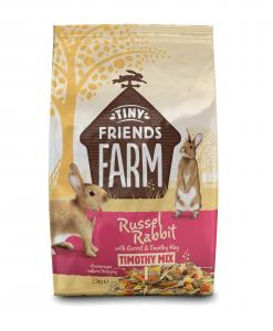 TFF Rabbit Timothy Mix 2,5kg