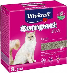 Compact Ultra 8kg Katt