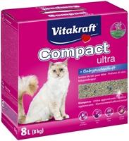 Compact Ultra Plus 8kg Katt