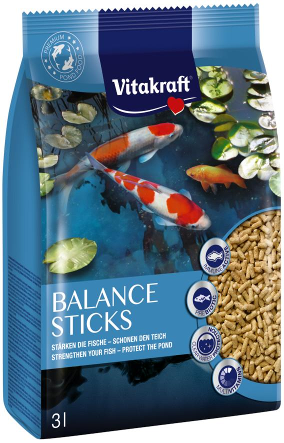 Pond Sticks 3liter