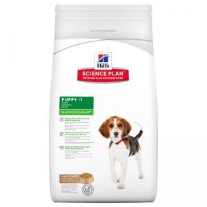 SP Puppy Medium Lamb & Rice 3kg