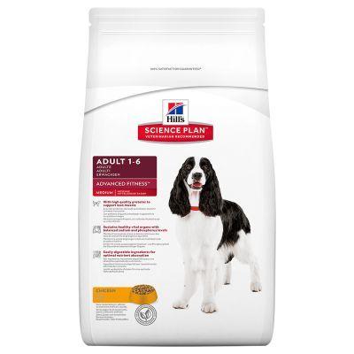 SP Canine Adult Medium Chicken 2.5kg
