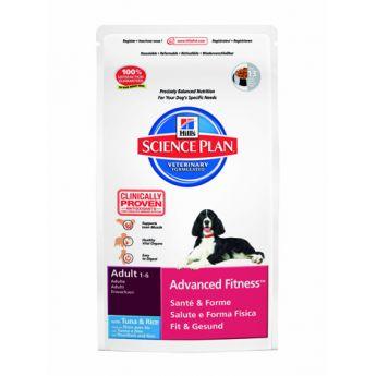 SP Canine Adult Medium Tuna&Rice 3kg