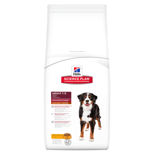 SP Canine Adult Large Breed Chicken 18kg