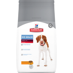 SP Canine Adult No Grain Chicken 2kg