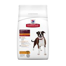 SP Canine Adult Light Medium Chicken 12kg