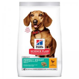 SP Canine Perf.Weight Mini Chicken 6kg