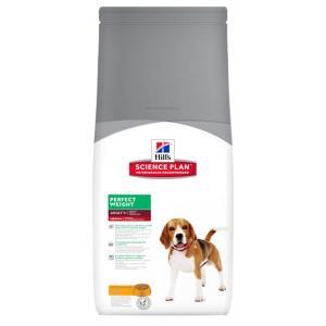 SP Canine Perf.Weight Medium Chicken 2kg