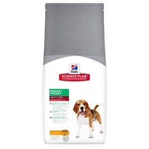SP Canine Perf.Weight Medium Chicken 10kg