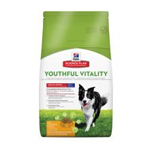 SP Canine Youthful Vitality Medium Chicken 10kg