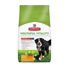 SP Canine Youthful Vitality Large Chicken 10kg