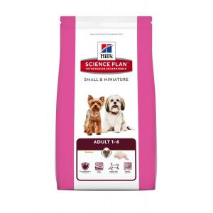 SP Canine Adult Small&Mini Chicken 3kg