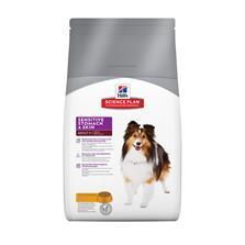 SP Canine Sensitive Stomach & Skin Chicken 12kg