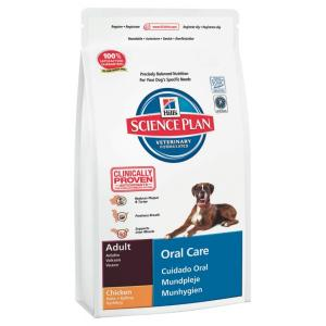 SP Canine Oral Care Chicken 2kg