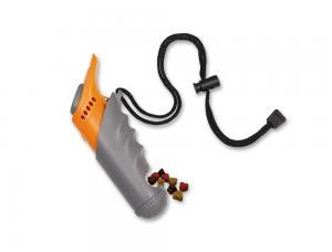 Träning - SoundTrainer - 18cm - Grå/Orange